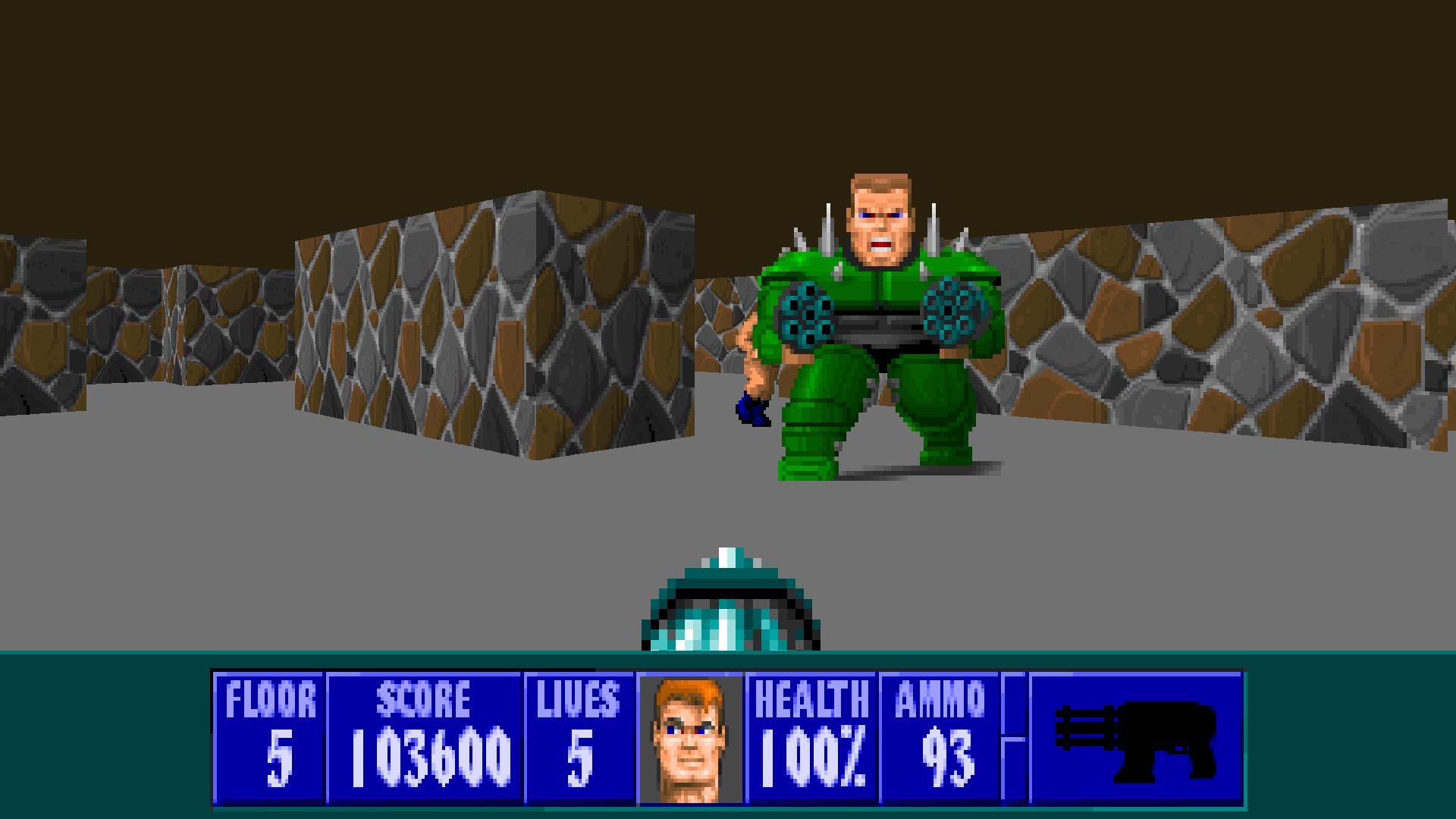 slots computer game